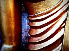 Laos - Febbraio 2011 (anton.it) Tags: gold laos budda statua viaggio luangprabang oro dettaglio drappo canong10 antonit ringexcellence dblringexcellence tplringexcellence flickrtravelaward