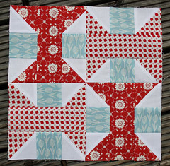 summer sampler block C