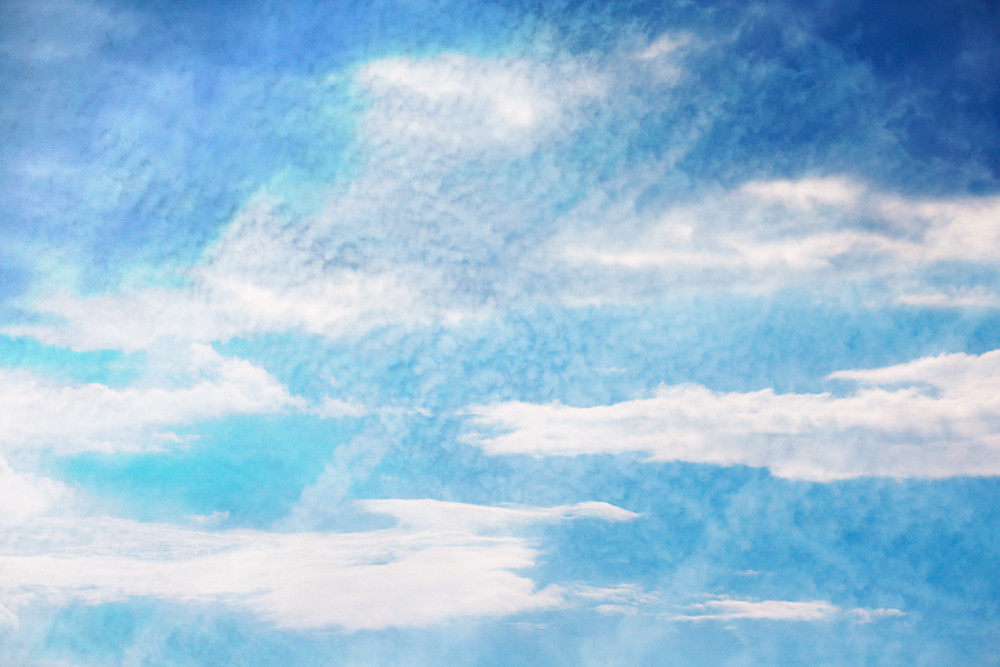 Layers 20/31:  Sky