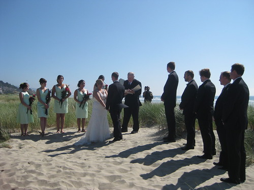 Beach Babymoon/Wedding