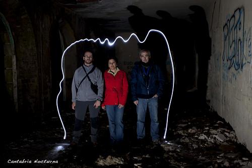 Kdd Cantabria Nocturna