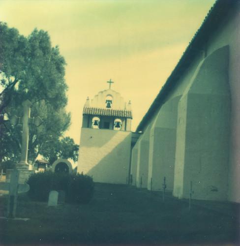 Santa Ines Mission