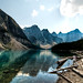 Moraine Lake - Revisited