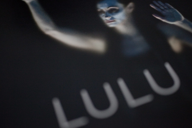 "Alban Berg ""LULU"""