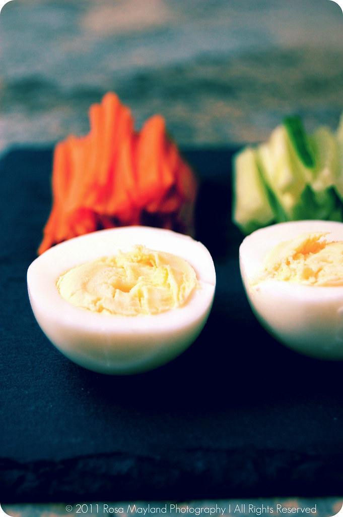 Soba Noodle Salad Eggs 1 1 bis