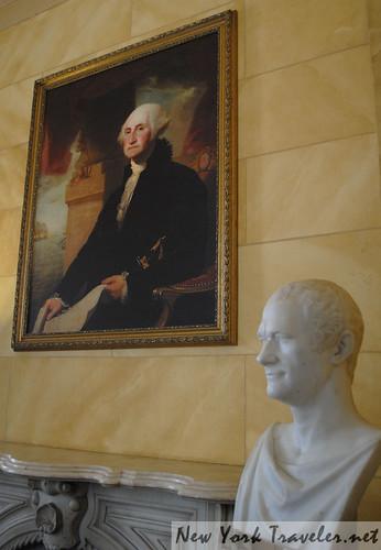 Federal Hall20 Hamilton Bust2