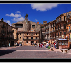 Plaza Mayor - Iabcstm