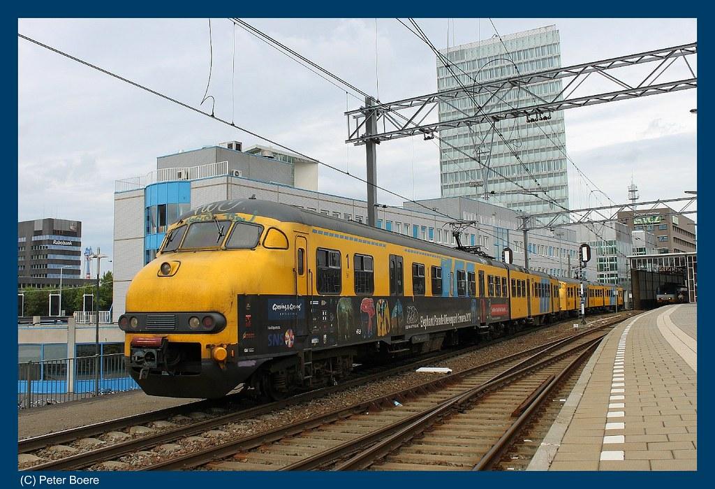 Plan V 950+958 in Eindhoven,06-08-11