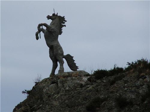 可能性の獣(Unicorn)