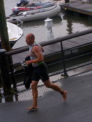 100B3640.JPG (smith_cl9) Tags: street new york city nyc summer two usa ny west k bike bicycle mi race speed swim circle one coast boat championship traffic time 10 muscular manhattan side sunday 15 august run basin foundation upper national cycle barefoot miles 40 olympic athletes transition distance endurance triathlon meters 1500 caf trial 62 km accenture uws nautica individual 79th challenged accelerate 2011 kilometers cyclism paratriathlon