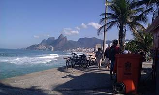 OligoTour Brasil 2011 - Rio de Janeiro