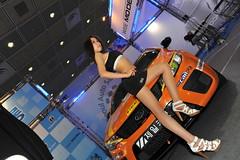 오민지 - OH Min Ji (KRWonders) Tags: auto show cute sexy girl ji asian model korea racing exhibition korean seoul oh salon sas promotional min coex 2011 cartuning 서울오토살롱 krwonders 오민지