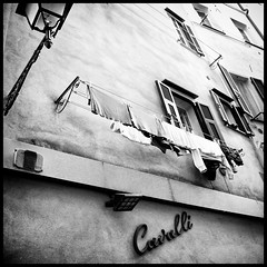 High fashion (RTsubin) Tags: world pictures street old city italy fashion canon square lens outside outdoors photography eos photo nice san europe shot image photos pics outdoor liguria picture images location