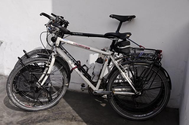 güney amerika bisiklet turu