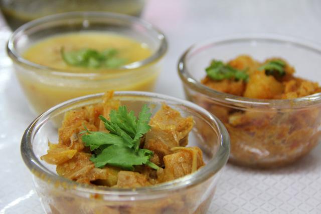 Thali Khana