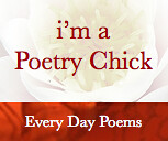 i'm a poetry chick