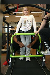 Holly P. T12/L1 Paraplegic (Walk The Line To SCI Recovery) Tags: standing training walking cord child exercise michigan wheelchair young injury center trainers step walker strong strength therapy activity clinic independence workout facility tough function sci recovery treadmill active pacer rehab paraplegic spinal southfield ability pediatric walktheline rehabilitation paralysis gait spinalcordinjuryrecovery physicaltherapy paralyzed spinalcordinjury landice rifton postinjury scirecovery paraplegicwalking