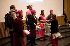 Samba-Gruppe (attacena) Tags: freiburg ena kongress worksho attac europeannetworkacademy