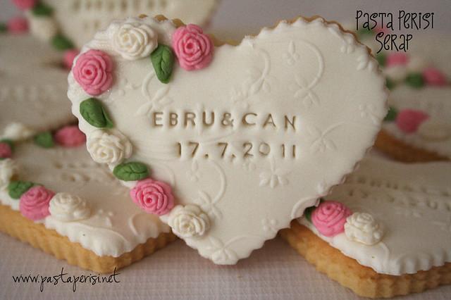 Söz kurabiyesi -Ebru_ Can
