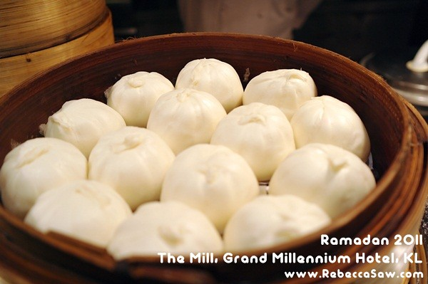 Ramadan buffet - The Mill, Grand Millennium Hotel-28