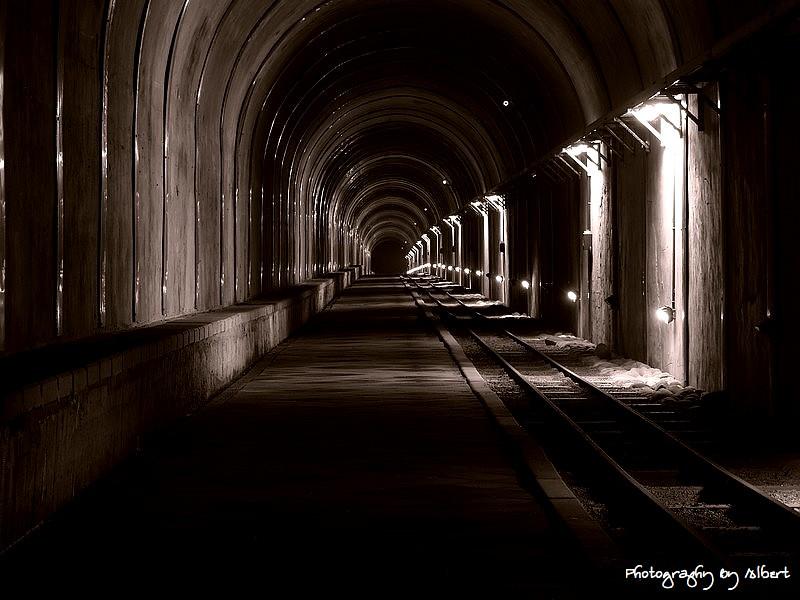 大溪.舊百吉隧道