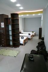 Pozaverac hostel