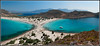 Simos Beach - Elafonisos (Greece) (marcofilzi) Tags: blue sea panorama beach island nikon mare greece panoramica photomerge soe spiaggia grc peloponneso peloponnese simos elafonisos lakonia shieldofexcellence d300s marcofilzi musictomyeyeslevel1