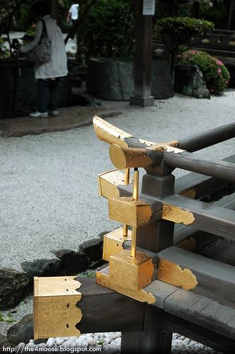 Kamigamo-jinja 上賀茂神社