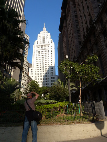 Altino Arantes Building, São Paulo