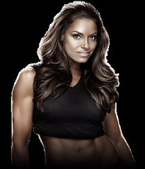 Trish Stratus WWE 12 (WomenOfWrestling2011) Tags: trish wwe stratus w12 roster summerslam wwe12