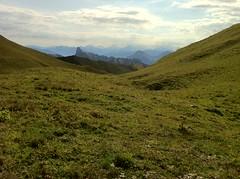 Thema Alpwirtschaft (franziskakeller) Tags: und die 14 august das sonntag wandern simmental ber 2011 alpwirtschaft gesprche