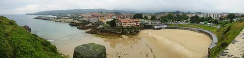 Paseo de San Pedro - Llanes - Asturias