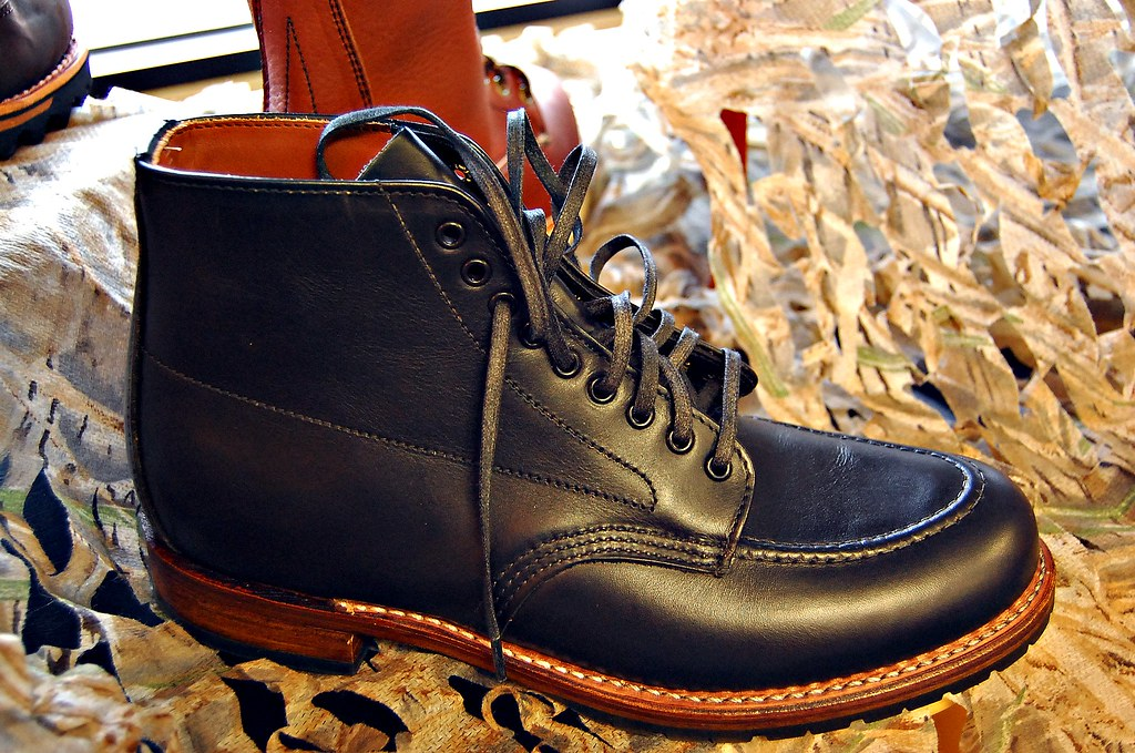 Red Wing 9029 Indy (style)