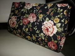 Bolsa de mão (Mily Art) Tags: artesanato craft carteira bolsa mão tecido crafter