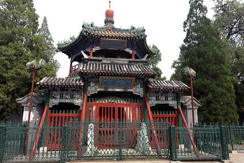 Niujie Mosque, Beijing - by a2portfolio
