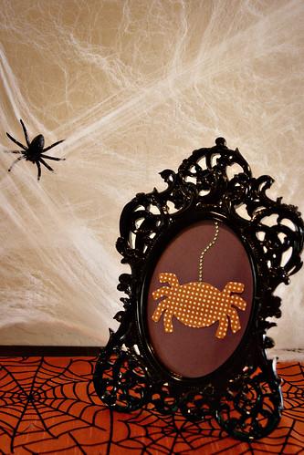 Spooky Art 9