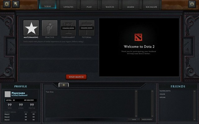 ▷ Dota 6.83d Download (Official Map Download) | 400x640