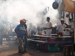 Food Stalls, Jemaa el Fna, Marrakech (BuzzTrips) Tags: marrakech medina marrakesh foodstalls jemaaelfna redcity marrakechmuseum lakoutoubia museumofmarrakech photoguidetomarrakech souksinmedina tagineinmarrakech