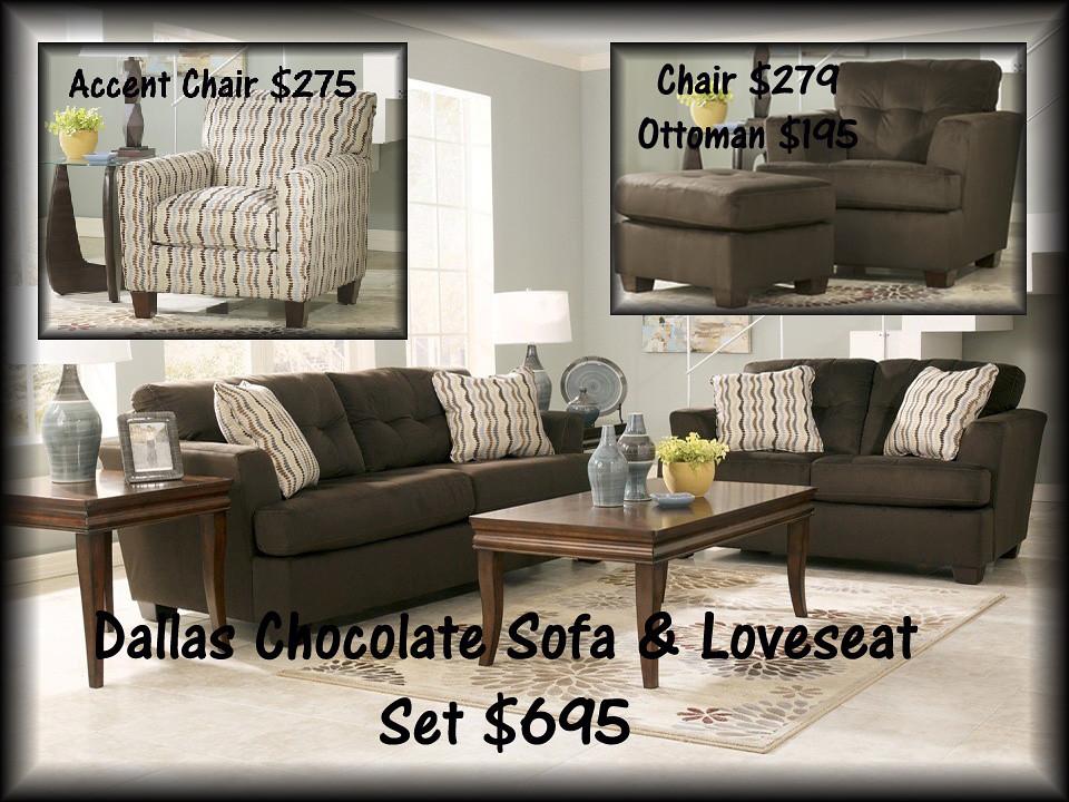 Specials All American Mattress & Furniture