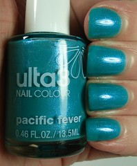 Ulta3 Pacific Fever
