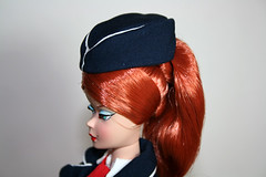the stewardess 02