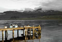 EmotionalDock (DaniloDiArcangelo) Tags: nature landscape iceland paesaggi islanda musictomyeyeslevel1