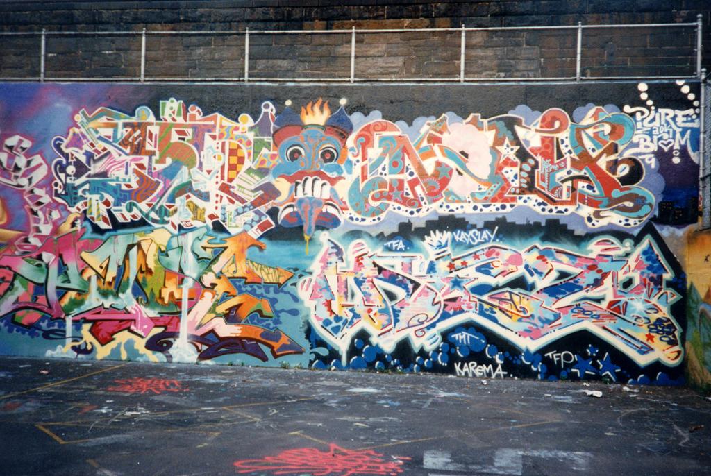 sento graffiti Gallery