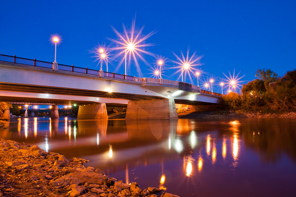 Main St Bridge