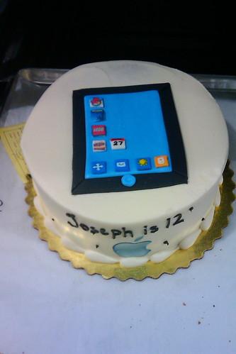 iPad cake01