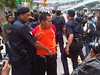Three arrests on Jln Pudu by freemalaysiatoday
