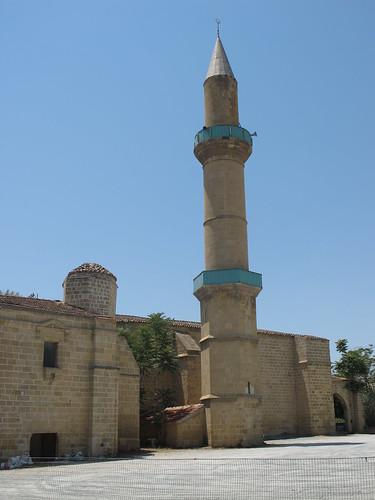 Omeriye Moschee