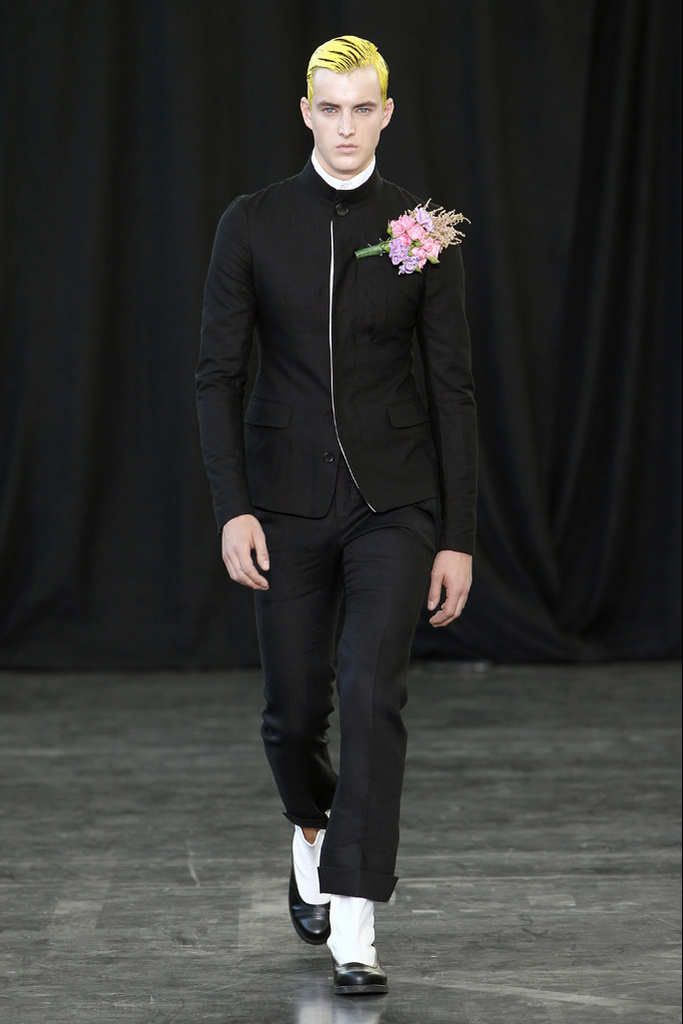 James Smith3479_SS12 Paris Songzio(Homme Model)