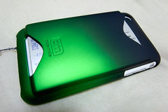 I.D CASE for iPhone 3GS