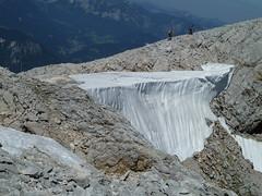 Hoher Gll - Achenkopf - Hohes Brett (9 Juli 2011) (Joachim Gtz) Tags: berchtesgaden europa sommer alpen 2011 bergtour gll hochgebirge
